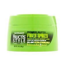 Garnier Fructis Style Fiber Spikes, Hair Power Putty, Extra Strong Hold 3 Ounce