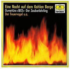 ARTHUR FIEDLER - BOSTON POPS ORCHESTRA : EINE NACHT AUF DEM KAHLEN BERGE... / CD