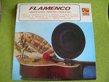 LP FLAMENCO-DE VALLADOLID-VARGAS-DE JEREZ-Mondio MM13
