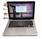 """Apple MacBook Pro 13"""" Core i7 2.9Ghz 8GB RAM 750GB HD A1278 (Mid 2012)"""