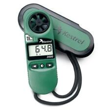 Kestrel 2000 Wind & Temperature Meter - 0820 - Made in USA - Authorized Dealer