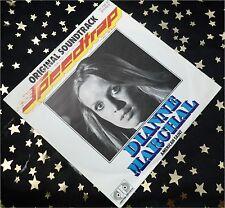 DIANNE MARCHAL - Speedtrap * ORIGINAL SOUNDTRACK 1977 * TOP SINGLE (M-:))