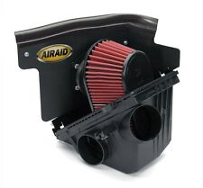 Airaid Air Intake System Dry SynthaMax 00-04 For Nissan Xterra Frontier 3.3L V6