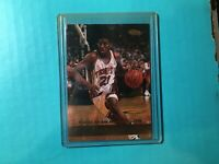 EDDIE JONES 1994 CLASSIC BASKETBALL ROOKIE GOLD INSERT CARD #30 TEMPLE
