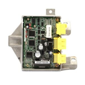 Airbag Module SRS UNIT Reset UPGRADE SERVICE ONLY
