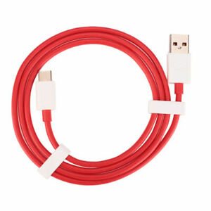OnePlus DC0504B4GB 1m Type C USB Fast Charging Data Cable