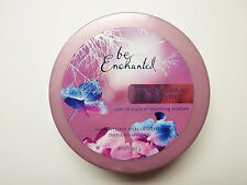 Bath Body Works BE ENCHANTED Body Butter, Full Size, 7 oz/200g, NEW x 1
