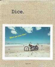 DICE Custom/Lifestyle Magazine No.65 (NEW)*Post included to UK/Europe/USA/Canada