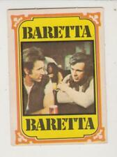 Monty Gum trading card 1978 TV Series: Baretta #6