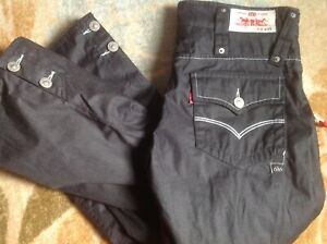 686 levi's denim jeans Snowboard or ski insulated Pants women's Small
