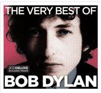 Bob Dylan - The Very Best Of [CD] Sent Sameday*