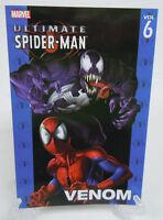 Ultimate Spider-Man Vol 6 Venom 33 34 35 Marvel Comics TPB Trade Paperback New