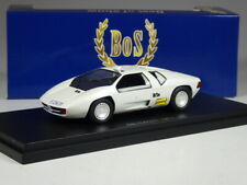Klasse: BOS Mercedes BB CW311 weiß aus 1978 in 1:43 in OVP
