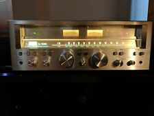 Sansui G5500 Pure Power DC Stereo Receiver