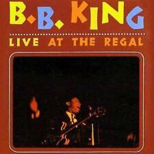 Vinyles B.B. King blues