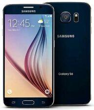 SAMSUNG GALAXY S6 G920 Sapphire BLUE 32GB -UNLOCKED- ANDROID Smartphone GRADE A