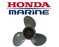 """Honda Aluminium Outboard Propeller 40hp / 50hp / 60hp (11 3/8 x 12"""" 3 Blade)"""