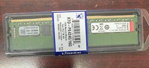 Kingston KTD-PE424E/16G 16GB DDR4 2400MHZ ECC Mod
