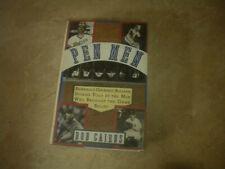 Pen Men :Baseball's Greatest Bullpen Stories Told by the Men...by Bob Cairns 1st