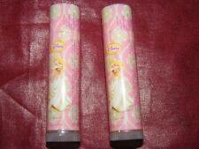 AVON Aurora Disney Princess Tube Lip Balm  (2) .15 oz.  Sealed  LOT OF X 2