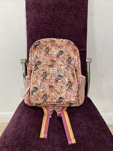 cath kidston disney backpack