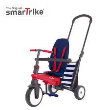 Coche Triciclo Para Bebes Y Niños De 10 Meses A 5 Años
