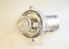 Wahler Coolant Thermostat with Housing and Gasket for Mercedes Chrysler 4281.87D