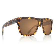 Dragon Alliance Regal Sunglasses Retro Tort Frames Bronze Lenses