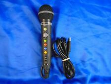 xbox 360 ROCK BAND MICROPHONE Rockband Official Mad Catz Mic Premium