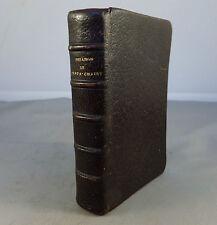 G. DARBOY / L'IMITATION DE JESUS-CHRIST / LAPLACE, SANCHEZ (gravures)