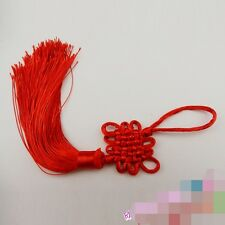 China Feng Shui good luck Chinese knot  -- Particularly small -- 5 CM  #006