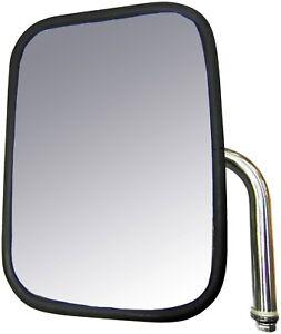 FIT 92-04 ECONOLINE E150 E250 E350 E450 DRIVER OR PASSENGER MANUAL DOOR MIRROR