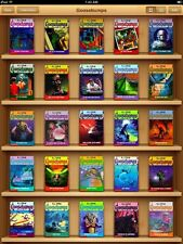 Goosebumps Complete Series Collection Lot R L Stine Best Ebooks RL Teen Adult