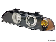 Headlight Assembly-Hella Front Left WD EXPRESS 860 06010 044 fits 00-03 BMW M5