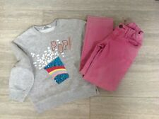 Girls Clothes Bundle 5-6 Years -Marks and Spencer, Gap