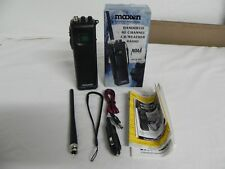 Maxon HCB-30C 40-Channel Handheld CB/Weather NOAA Radio Brand New