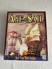 Age Of Sail*vintage Computer Game*tested & Works*talonsoft