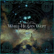 WHILE HEAVEN WEPT - Suspended At Aphelion [Ltd.Edit.]  DIGI CD