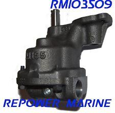 POMPA OLIO per 4.3L L,5.0 Litri,5.7L L VORTEC,mercruiser,Volvo Penta ,INDMAR