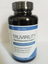 OptiLife Rx TRUVIRILITY Male Enhancement Support