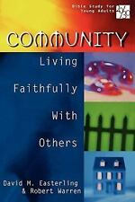 2030 Bible Study for Young Adults Community: Living Faithfully with Others (Bibl