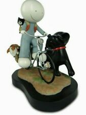 Doug Hyde Sunday Riders Limited Edition Sculpture