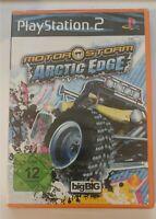 PlayStation 2   Motor Storm Arctic Edge