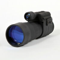 Sightmark Ghost Hunter 4x50mm Night Vision Monocular R-SM14073  refurb