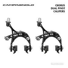 NEW 2020 Campagnolo CHORUS Dual Pivot Brakes Caliper Brakeset : BR20-CHDP