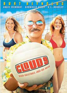 Cloud 9 (DVD) NEW