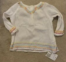 Girls Age 6-9 Months - BNWTS Mothercare Pretty Long Sleeved Top