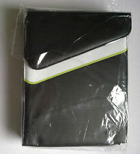 "BAG-ZG-LP12.B Zignum OnTheGo 12"" Sleeve Notebook Tasche 30,7cm 12,1"" Schwarz"