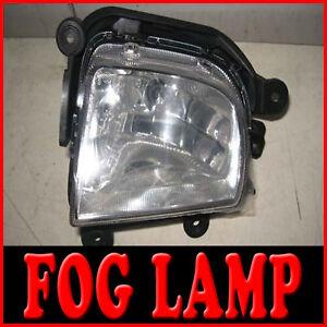 OEM Fog Lights Lamp Assy LH RH 2p For 2009-2013 Kia Forte Koup