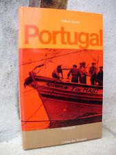Atlas des voyages: Portugal, 1966 Ganne
